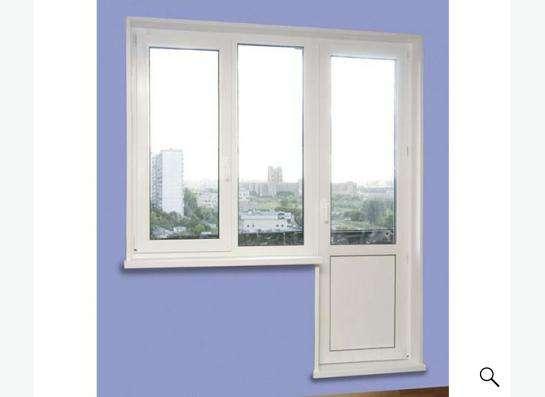 окна пвх в Краснодаре фото 7