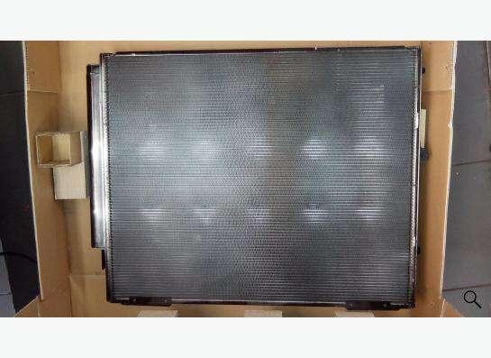 Радиатор кондиционера 88460-60400 Condenser assy