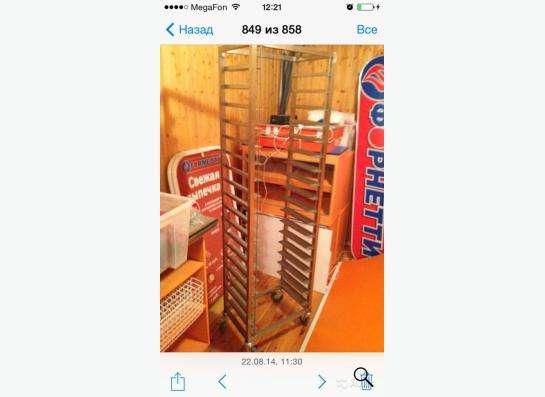 оборудование для торговой точки фаст-фуд в Москве фото 3