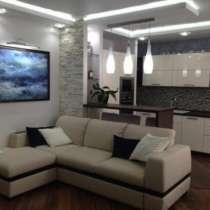 Ремонт квартир, офисов и дач, в Новосибирске