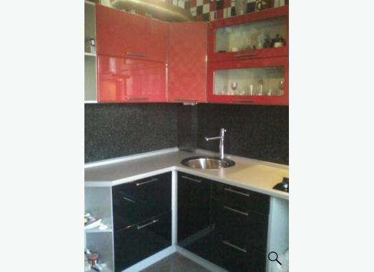 Кухни, шкафы, шкафы-купе, прихожие на заказ в Рыбинске Фото 1