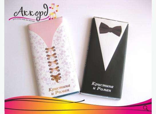 Шоколад на свадьбу, праздник в Нижнем Новгороде Фото 1