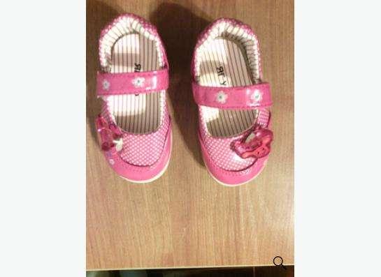 Туфельки-кроссовки Ягуар (размер 20)