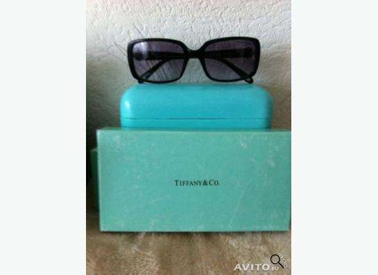 Очки Tiffany
