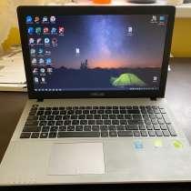 Ноутбук Asus X550l, Intel Core i5, в Москве
