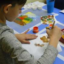 """Художественная студия """"ArtLad"""" приглашает детей и взрослых, в Сургуте"""