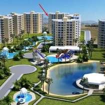 Квартира-студия на Северном Кипре по самой выгодной цене!, в г.Фамагуста