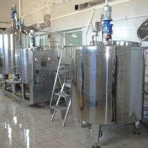 Емкостное оборудование 10 л -100 м3, Реакторы. Завод Гранд, в Обнинске