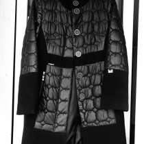 Пальто демисезонное, в Москве