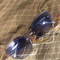 Очки солнечные, в Самаре