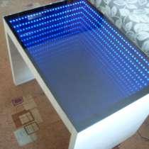 Изготовим стол с эффектом 3D туннеля, в Комсомольске-на-Амуре
