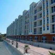 Продаются апартаменты у моря в классическом стиле, Гурзуф, в Ялте