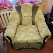 Продам кресло кровать, в Мурманске