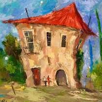 Картины (cuadros), в г.Premia de Dalt