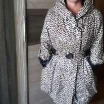 Куртка-плащ, в Омске