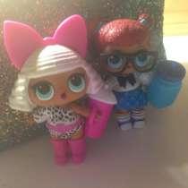 Куклы лол LOL, в Звенигороде