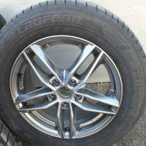 Продам комплект нов. литых дисков Р16 на Форд (Фокус,Мондео), в Кемерове