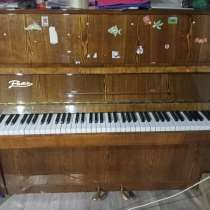 Пианино, в Миассе