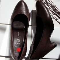 Туфли- лодочки Butterflight от Högl. Размер 4,5UK/7US/37,5RU, в Краснодаре