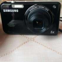 Цифровой фотоаппарат SAMSUNG, в г.Усть-Каменогорск