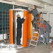 Цех по ремонту соляриев, в Москве