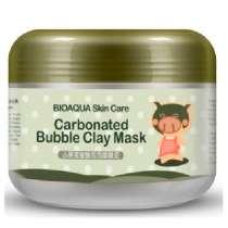 Кислородная маска для лица Bioaqua, в Колпино