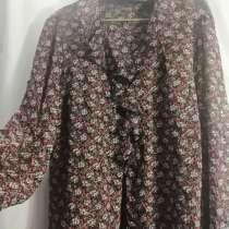 Блуза женская, в Москве