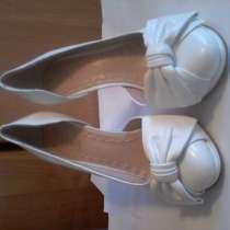 Туфли свадебные, в Кировске
