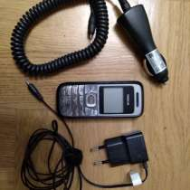 Телефон Nokia 1200, в Москве