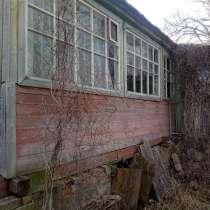 Продам дом с участком в Воронежской области, в Воронеже