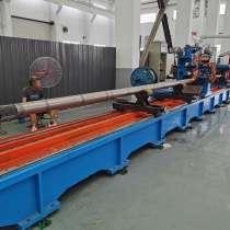 Станок для щелевых фильтров прямой намотки на трубу, в г.Hebei