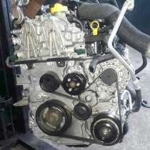 Двигатель Ниссан Жук 1.2 турбо HRA2 наличие, в Москве