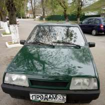 Продам Ваз 21099, в Новокубанске