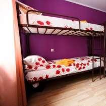 Кровати двухъярусные, односпальные, в Новороссийске