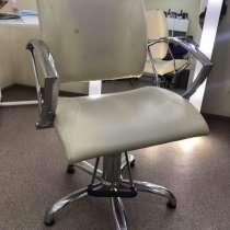 Парикмахерское кресло, в Перми