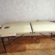 Услуги массажа, в Москве