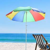 Зонты/зонт новый пляжный, в Уфе