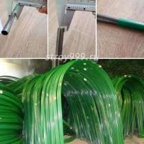 Оборудование для изготовления труб для теплицы в Китае, в г.Лос-Анджелес