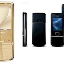 Nokia 8800 Arte Black новый абсолютно, оригинальный, в Екатеринбурге