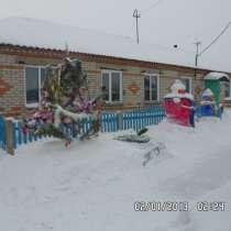 Продам дом с магазином, в Шумихе