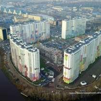 ЖК ЗимаЛето квартира, в Санкт-Петербурге