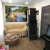 4-х комнатная квартира, в Артемовский