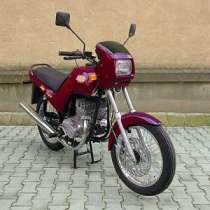 Мотоцикл Jawa 350 тип 640 Премьер, в Иркутске
