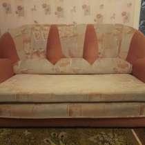 Продам комплект диванов, в Кемерове
