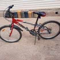 Велосипед, в Бузулуке