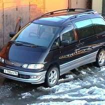 Обвес toyota estima 1992-1999 год, в Хабаровске