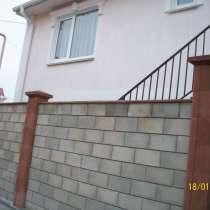 Сдаётся 1 ком. кв-ра в част. доме евро ремонт 18 000 руб, в Севастополе