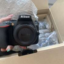 Продам фотоаппарат Nikon D3500, в Санкт-Петербурге