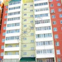3-х комнатная квартира на Эгершельде, в Владивостоке