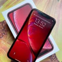 Продаю iPhone xr 128gb red, в г.Киев